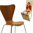 Modern Chairs - Modern Dining Chairs