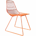 Modern Chairs - Modern Outdoor Dining Chairs