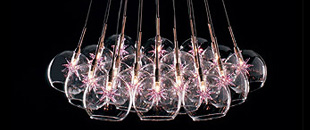 Modern Lighting - Chandeliers
