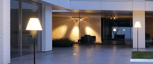 Modern Lighting - Outdoor Lighting