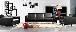Modern Sofas & Living Room Sets