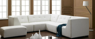 Modern Sofas & Living Room Sets - Sectionals