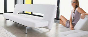 Modern Sofas & Living Room Sets - Daybeds & Sofabeds
