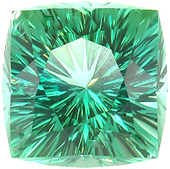 Perfect Mint Green Tourmaline 15 carat Loose Tourmaline Gemstone