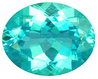 Very Rare Paraiba Tourmaline Loose Gemstone