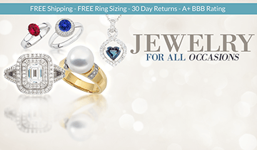 Jewelry For All Occasions