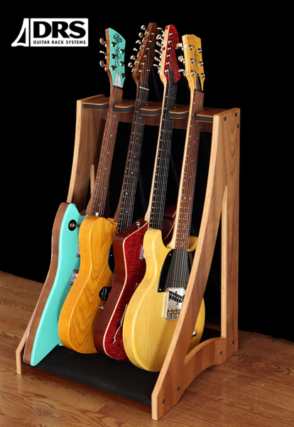 Attractive PS / Shameless Plug: Yes, The Rack In This Pic Is Loaded With My Guitars  :banana: