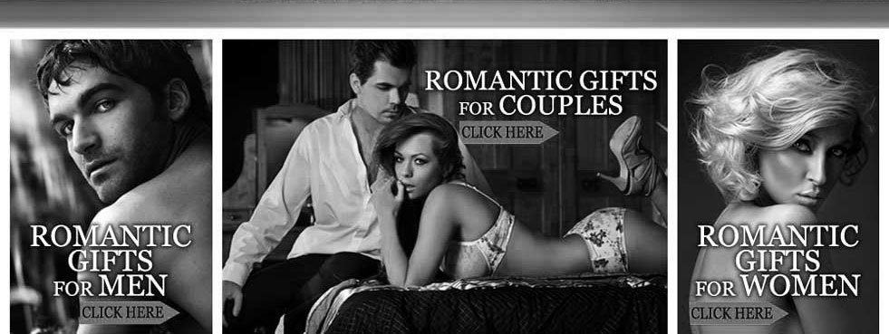 Romantic Gifts Center