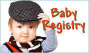 baby registry