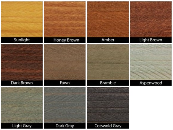 Uv Guard Exterior Wood Finish 5 Gallons Free Shipping Weatherall Log Stain And Sealants