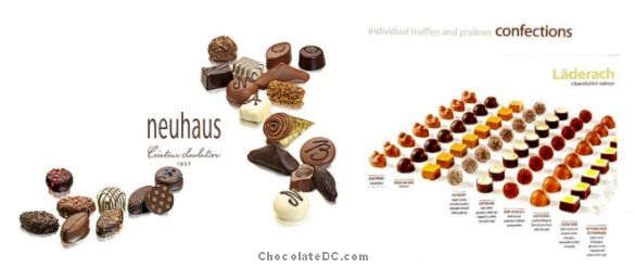 ChocolateDC.com is a name you can TRUST!