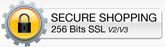 256bit Secure Shopping