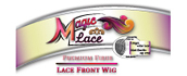 new born free magic lace wigs