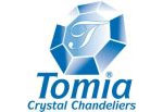Tomia Crystal Chandeliers