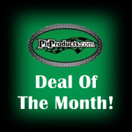 Deal of the Month from Pit Products