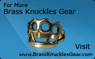 Brass Knuckles Gear