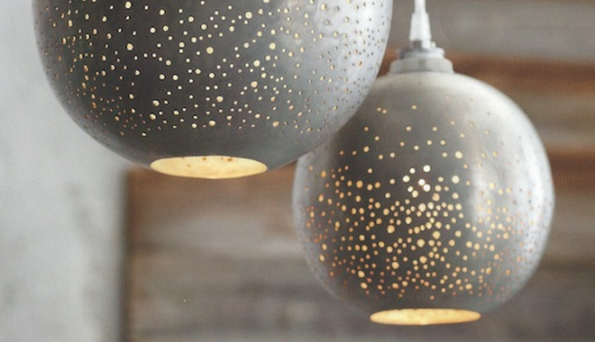 Roost Pendant Lamps