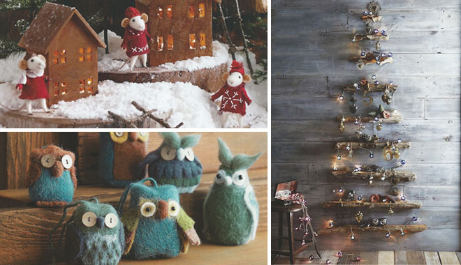Roost Holiday Favorites