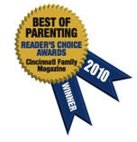 Best in Parenting 2010