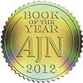 AJN American Journal of Nursing 2012 Book of the Year Award Seal