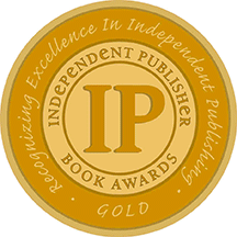 IPPY Book Awards Gold Medal