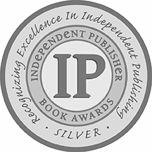 IPPY Book Awards Silver Medal