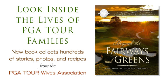 Beyond the Fairways and Greens, PGA TOUR Wives Association