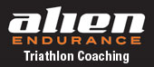 Alien Endurance Triathlon Coaching - TriJungle