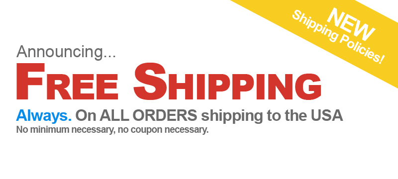 FREE Shipping on all Headphones and Earphones