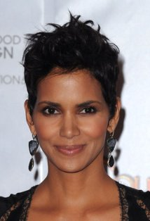 Halle Berry Bacon