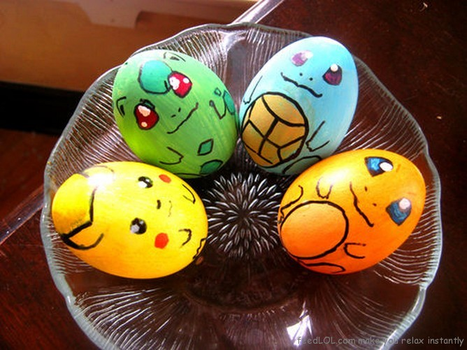 best easter eggs