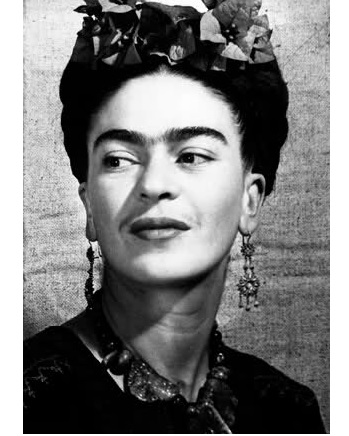 the frida kahlo