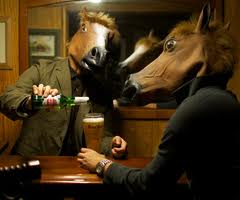 Funniest Horse Mask photos