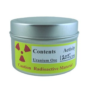 radioactive review