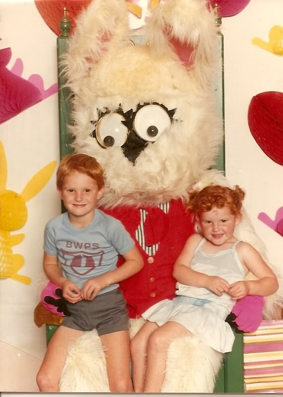 Easter Rabbit Photos