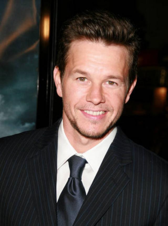 Mark Wahlberg bacon