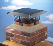 Single Flue Chimney