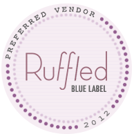 A Ruffled Blog Blue-Label All Star Vendor