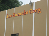Ace Karaoke Corp. New Headquarter's and Retail Store #2