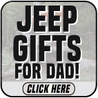 Jeep Stuff for Dads