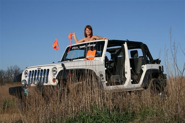 All Things Jeep Go Topless Day Winning Photos