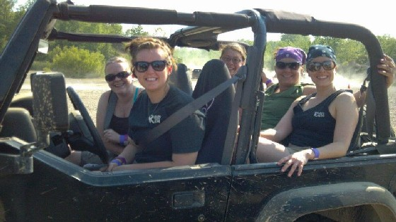 All Things Jeep - Click Here to Find a Go Topless Day 2015