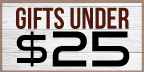 Jeep Gifts Under $25!