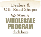 All Things Jeep Wholesale Program