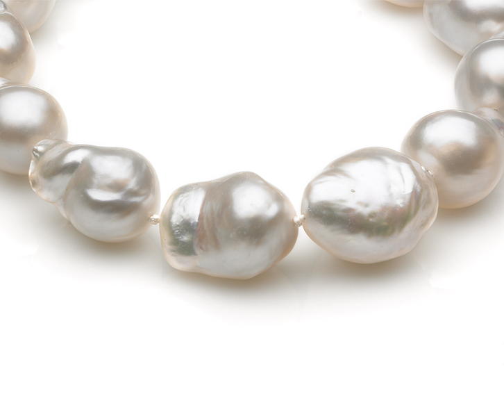 zhuji baroque pearls factory large pearl wholesale white loose
