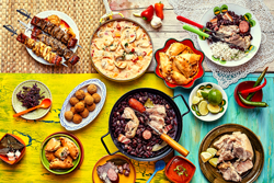 Popular Brazilian Food Dishes