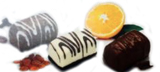 Buy Dona Jimena Spanish truffled chocolates