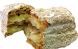 Buy Dona Jimena Spanish Puff Pastries