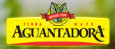 Buy Aguantadora Yerba Mate from Argentina
