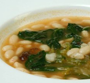 Spanish Galician Soup